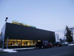 Hotel Thermal ŠÍRAVA Kaluža