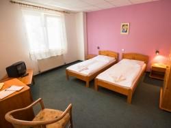 Hotel Thermalpark Nitrava #4