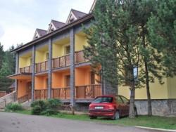 Hotel TRIO Smižany (Schmögen)