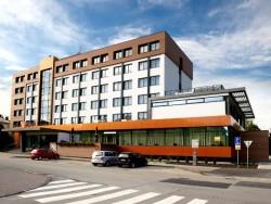 Hotel TURIEC Martin (Turócszentmárton)
