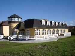 Hotel VELICKÝ ZÁMOČEK Poprad