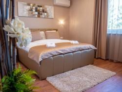 Hotel Villa Dunaj Dunajská Streda