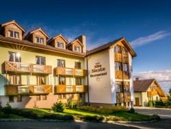 Hotel VILLA SIESTA Nový Smokovec