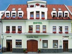 Hotel VINARSKY DOM Pezinok