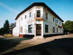 Hotel VYŠEHRAD Turčianske Teplice