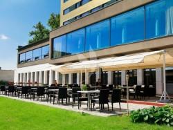 Hotel YASMIN Košice (Kassa)