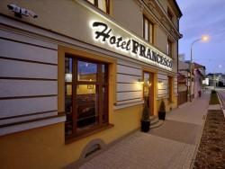 Hotel FRANCESCO #2