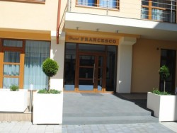 Hotel FRANCESCO #4