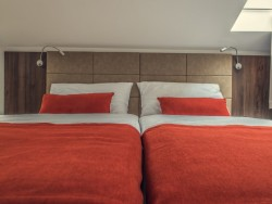 Hotel FRANCESCO #8