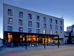IMPIQ Hotel Trnava