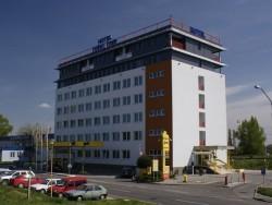 Hotel JURKI Dom Bratislava