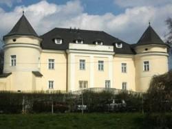 Schlosshotel CERENANY Čereňany