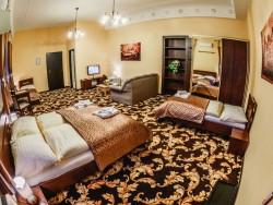 Hotel KASKÁDA Matejovce