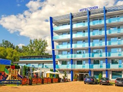 Congress Hotel DIXON Banská Bystrica