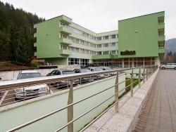 Liečebný dom POĽANA Brusno