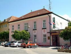 Spa Hotel Pro Patria Piešťany