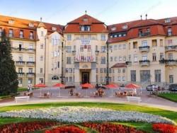 Thermia Palace Ensana Health Spa Hotel #24