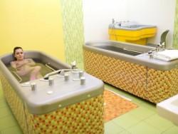 Kúpeľný DOM ZDRAVIA #30