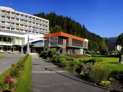 Lázeňský hotel CHOČ Lúčky
