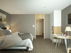 Kúpeľný hotel KUBO #11