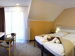 Kúpeľný hotel KUBO #6