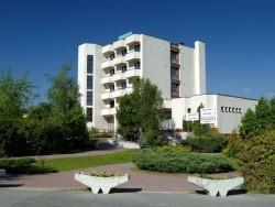 Gyógyszálló Vietoris Smrdáky (Büdöskő)