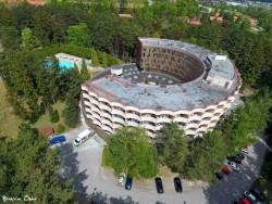 BANÍK Gyógyszálló Bojnice (Bajmóc)