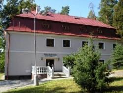 Kurhaus GABRIELA Bojnice (Weinitz)