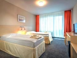Liečebný dom Hotel AQUA #4