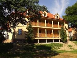 Kurhaus KLAK Bojnice (Weinitz)