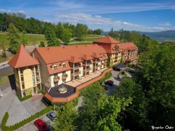 Spa House LYSEC Bojnice