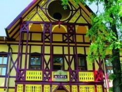 Liečebný dom MÁRIA #3