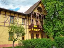 Liečebný dom MÁRIA #2