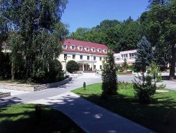 Liečebný dom MIER Bojnice