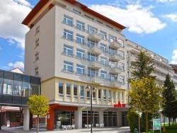 Kúpeľný hotel PAX Trenčianske Teplice