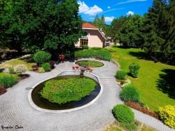 SLÁVIA Gyógyszálló Bojnice (Bajmóc)