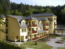 Kurhaus TRIBEC Bojnice (Weinitz)