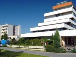 Liečebný hotel Centrál Smrdáky