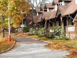 Liečebný hotel ŠVAJČIARSKE DOMČEKY #4