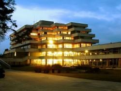 Liečebný hotel VEĽKÁ FATRA  Turčianske Teplice
