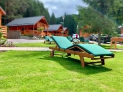 Lopušná dolina Resort CHATY Lučivná