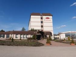 Matador Business Centre Púchov