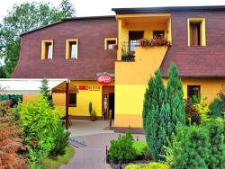 MERITTO Restaurant & apartments Rajecké Teplice