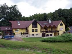 Motel DELTA Dežerice