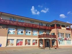 Motel GÖRFÖL Veľký Meder