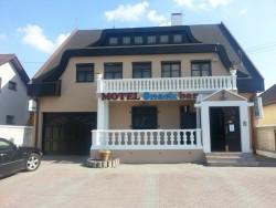 Motel KOTVA Ivanka pri Dunaji