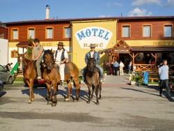Motel RANČ Ružomberok - Černová