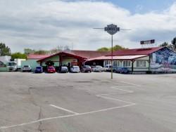 Motel U JANICKOV Kúty