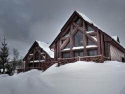 Chaty Mountain Resort Ždiar