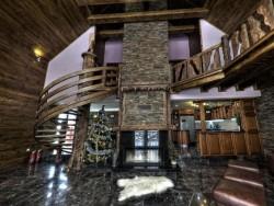 Chaty Mountain Resort #10